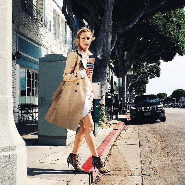 Up to 30% Off+Extra 10% Off Burberry London Sale @ Saks Fifth Avenue