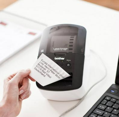 $39.99 Brother QL700 Label Printer
