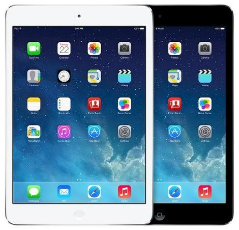 Apple iPad mini 2 with WiFi 16GB