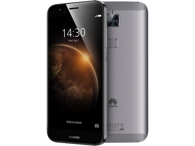 Huawei GX8 Unlocked Smartphone (US Version: RIO-L03) - Space Grey