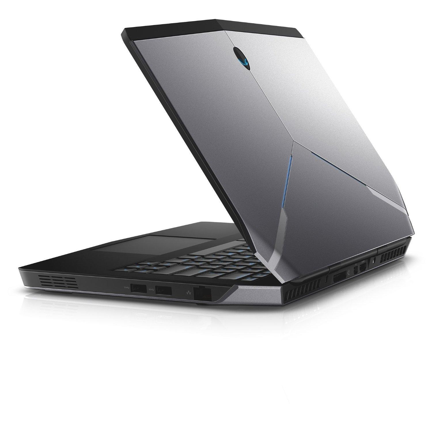 Alienware 13 R2 QHD+ Touchscreen Laptop (i7, 16 GB, 256 GB SSD, 960M)