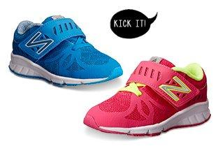 Up to 60% Off Kids' New Balance Shoes @ MYHABIT