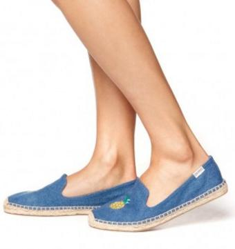 15% Off Women's Fruit Smoking Slippers @ Soludos