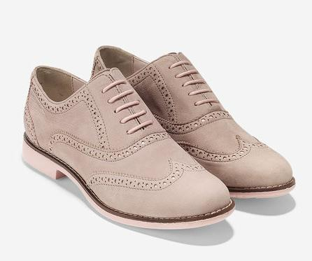 Cole Haan Gramercy Wing Oxford