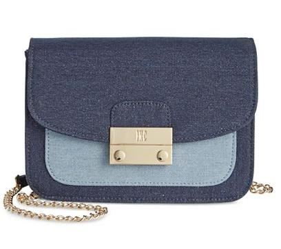 From $22.49 INC International Concepts Hadlee Mini Crossbody, Only at Macy's