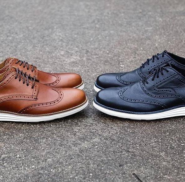 Up to 50% Off+Extra 25% Off Sale Items @ Cole Haan