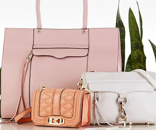 Up to 63% Off Rebecca Minkoff Handbags, Jewelry and more @ Hautelook