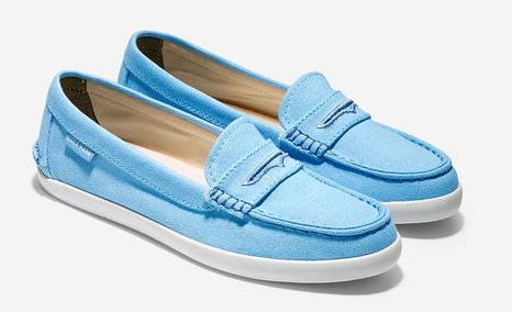 Cole Haan Nantucket Loafer Women's Shoes