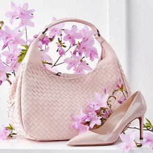 Up to 46% Off Bottega Veneta, Fendi & More Designer Handbags, Shoes On Sale @ Rue La La