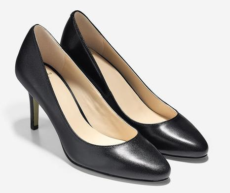 From $37.5 Cole Haan Lena Pump (75mm)