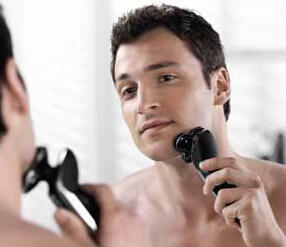 $69.99 Philips Norelco 1150X/40 Shaver 6100