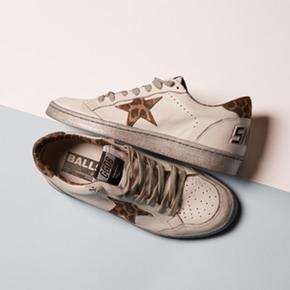 Up To 60% Off + From $180 Golden Goose Deluxe Brand On Sale @ THE OUTNET