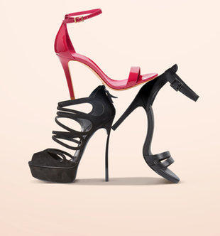 Up to 72% Off Luxury Spring Shoes On Sale @ Gilt