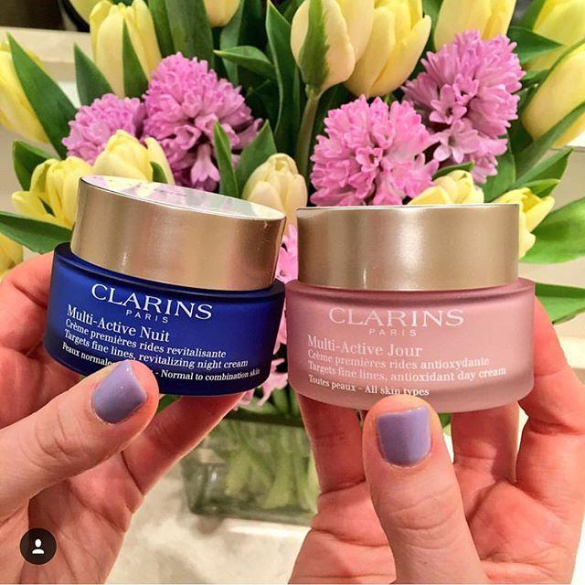 Extra 10% Off Beauty Gifts Sets With Clarins Purchase @ Saks Fifth Avenue