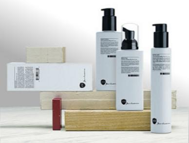 Free 1.5 oz Lumiere d'hiver Super comb Prep & Protect Leave-in Conditioner with any Number 4 Hair Care Purchase @ Loxa Beauty