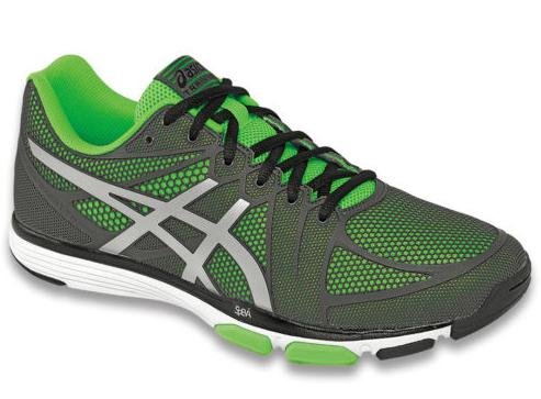 ASICS Men's GEL-Exert TR Training Shoes S410N