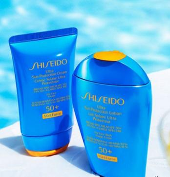 10% Off Shiseido Sun Protection Sale @ Nordstrom