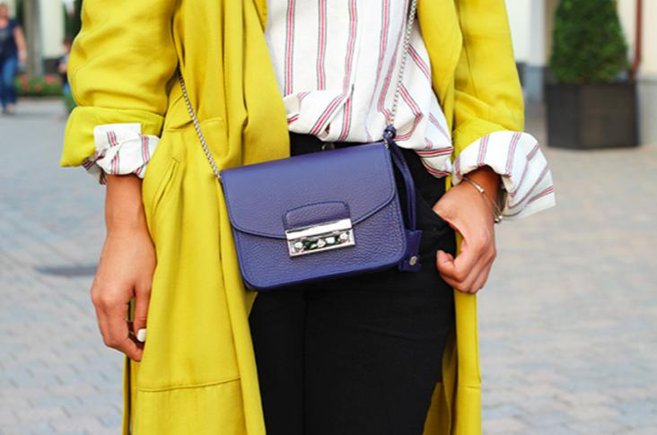 $25 Off on Every $100 Furla Purchase @ Bloomingdales