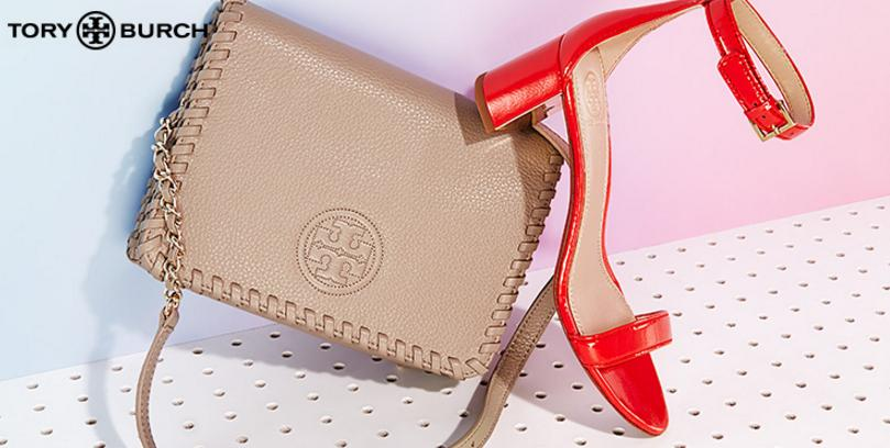 $25 Off on Every $100 Tory Burch Purchase @ Bloomingdales