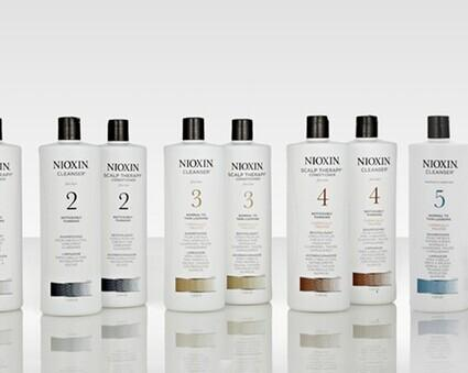 FREE Nioxin Scalp and Hair Care System 4 Cleanser(1.7 oz) Buy any Nioxin product @Loxa Beauty