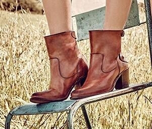 Up to 71% Off Frye Shoes @ Hautelook