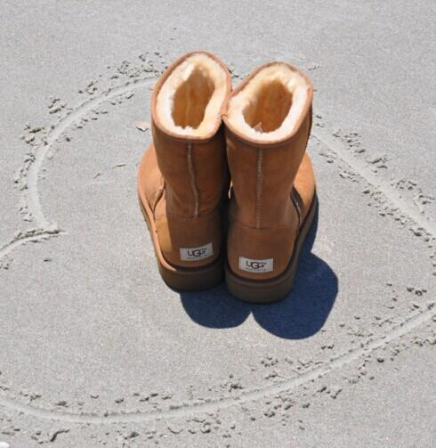 19% Off UGG Australia Shoes On Sale @ MYHABIT