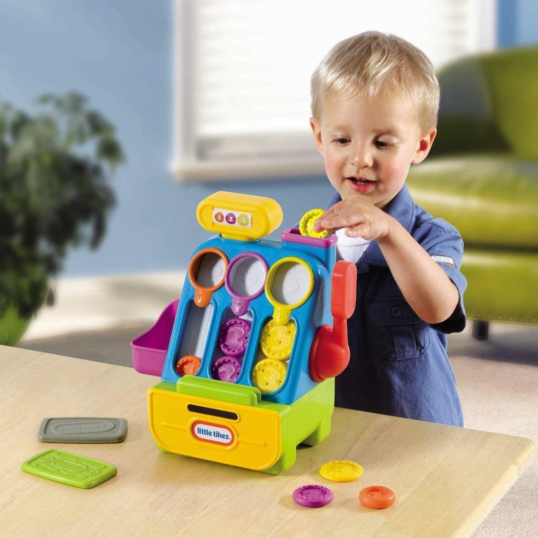 $10.88 #1 Best Seller, Little Tikes Count 'n Play Cash Register
