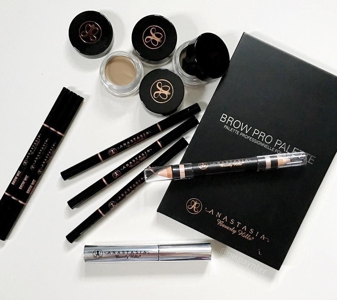 10% Off Anastasia Beverly Hills Brow Makeup @ Nordstrom