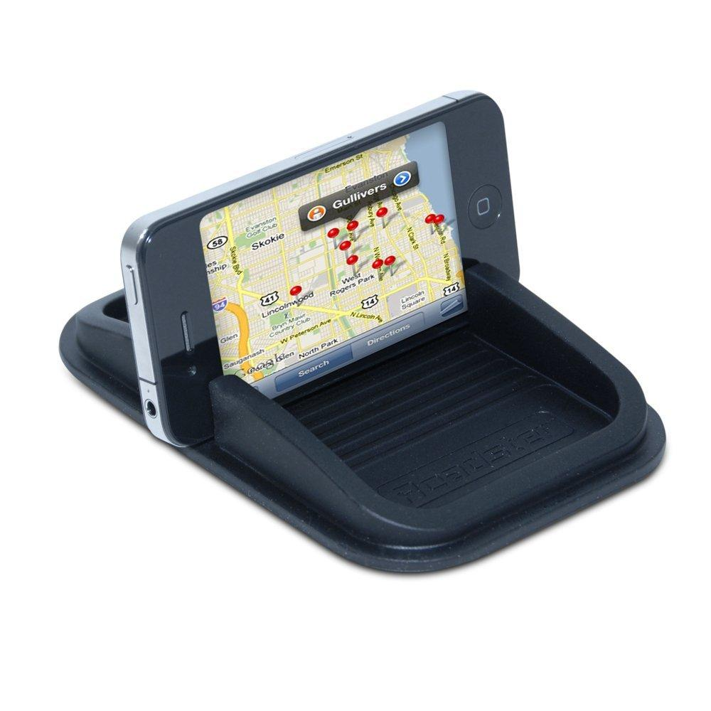 Sticky Pad Roadster Smartphone Dash Mount by RandomBuy