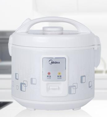 MIDEA 5.5cups Rice Cooker YJ-3010 1L