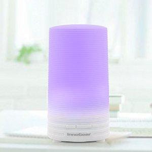 $13.59 Lightning deal! InnoGear Car Essential Oil Diffuser USB Air Refresher Purifier Filter