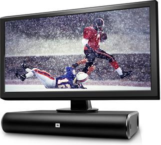 JBL Cinema Base 2.2 All-in-one Bluetooth Soundbase