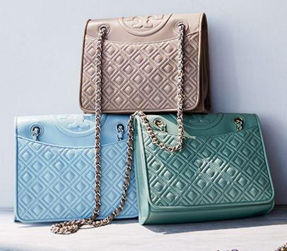 Up to 30% OFF Fleming Collection @ Tory Burch