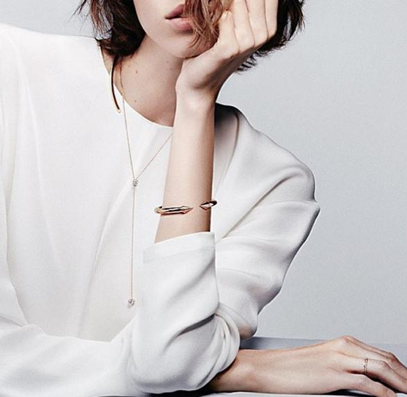 Up to 70% Off Designer Jewelry On Sale @ Farfetch