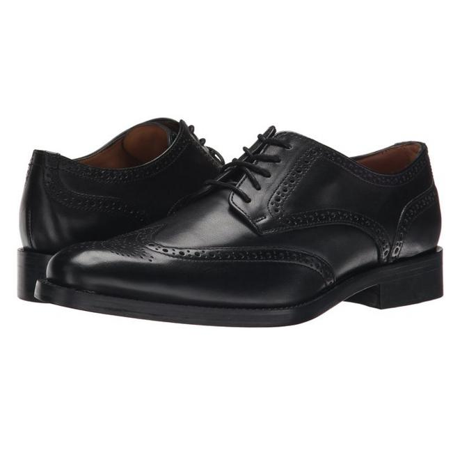 Cole Haan Men's Madison Grand Wingtip Oxford