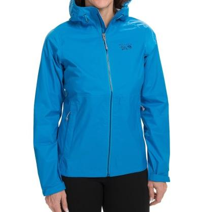 Mountain Hardwear Classic Plasmic Omni-Wick® EVAP Jacket - Waterproof (For Women)