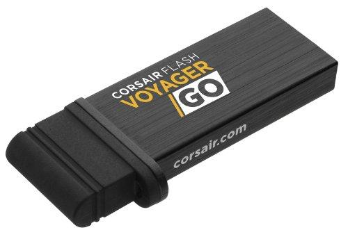 Corsair Flash Voyager GO 64GB USB3.0 micro USB OTG Flash Drive