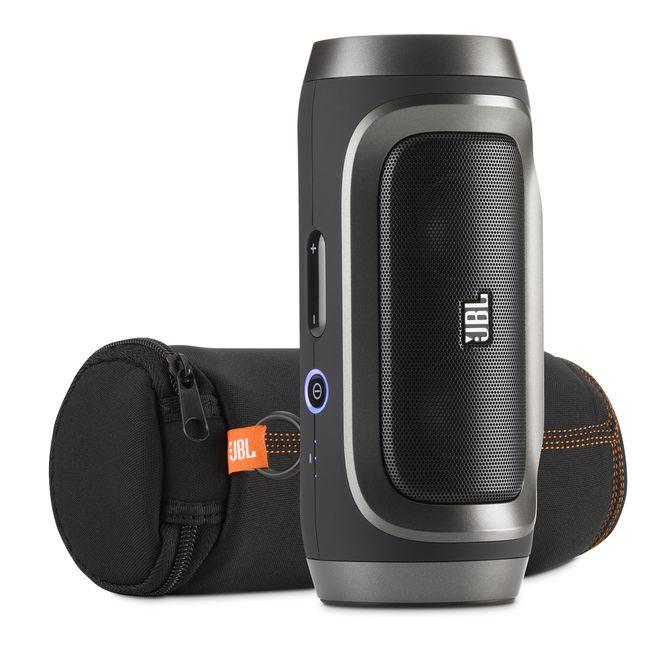 JBL Charge Portable Wireless Bluetooth Speaker