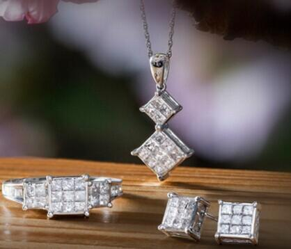 Up to $300 off off any jewelry purchase @ Zales.com