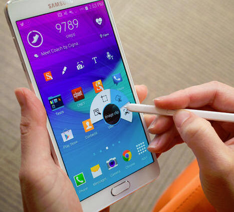 $279.99 Samsung Galaxy Note 4 4G LTE GSM N910V Unlocked 32GB