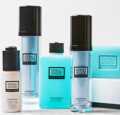 Up to 35% Off Erno Laszlo Skincare On Sale @ MYHABIT
