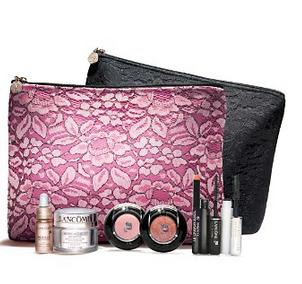 Free 7 Piece Gift with any $55+ Lancome Purchase @ Bloomingdales