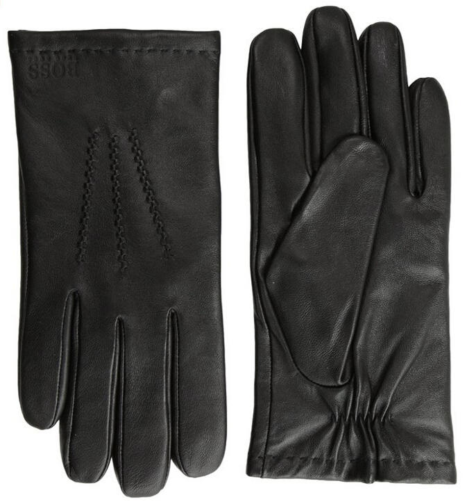 BOSS Hugo Boss Men's Hucts Touch-Tech Glove