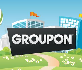 $10 off $25 Your First Groupon Order @ Groupon