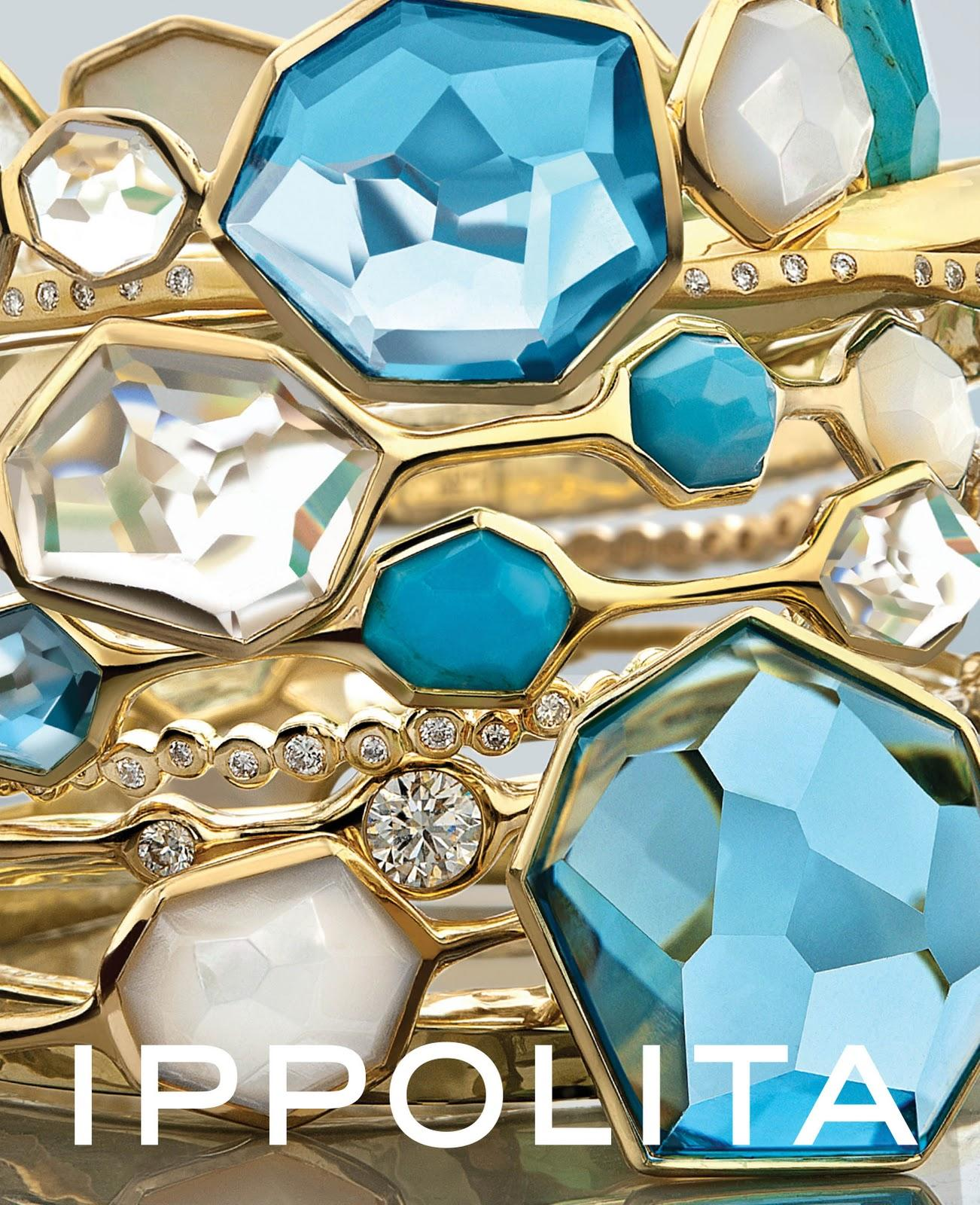 Up to $600 GIFT CARD with Regular-priced Ippolita Items Purchase @ Neiman Marcus