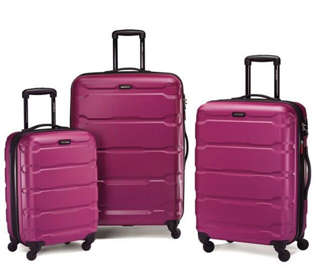 Dealmoon Exclusive! Savings up to 70% off Samsonite,  American Tourister @JS Trunk & Co