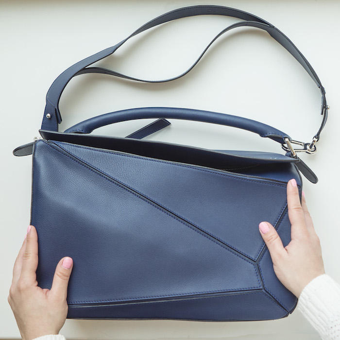 $600 GIFT CARD with LOEWE PUZZLE handbag purchase @ Neiman Marcus