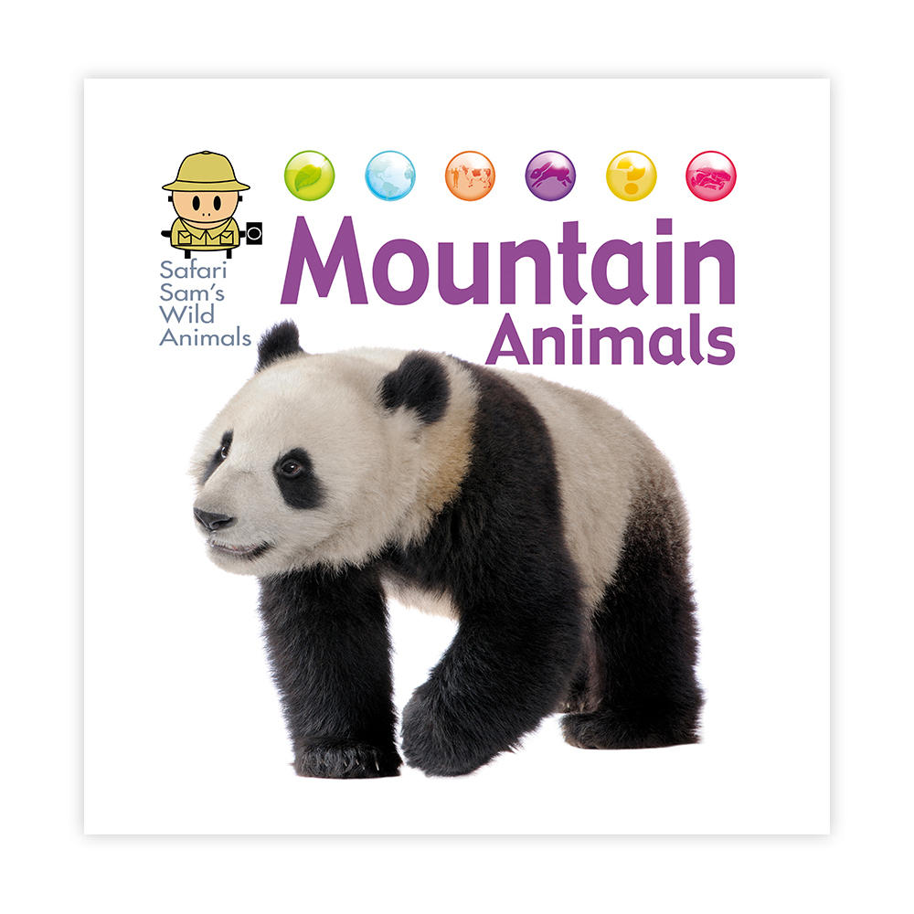 25% Off All Earth and Animal Books