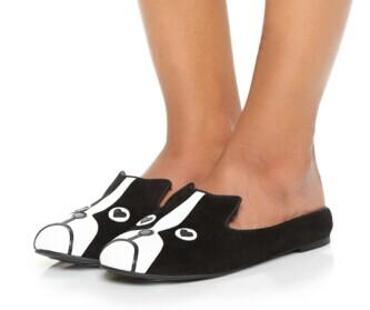 MARC BY MARC JACOBS Shorty Slippers @ Bloomingdales