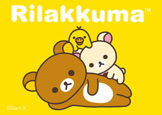 Up to 24% Off + Extra 10% Off All RILAKKUMA Items Sale @ Yamibuy